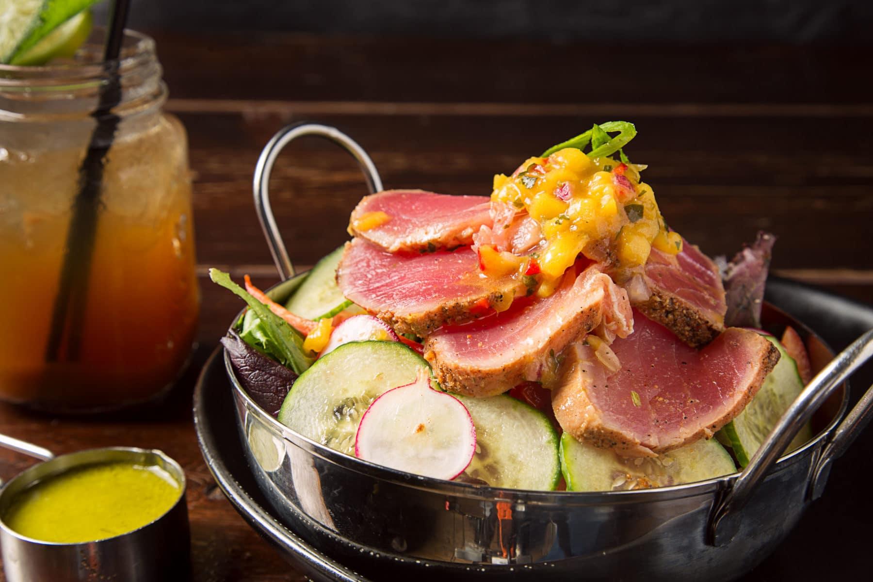The Best Aventura Miami Kosher Salads