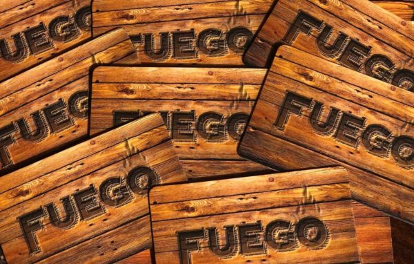 Fuego by Mana Gift Card