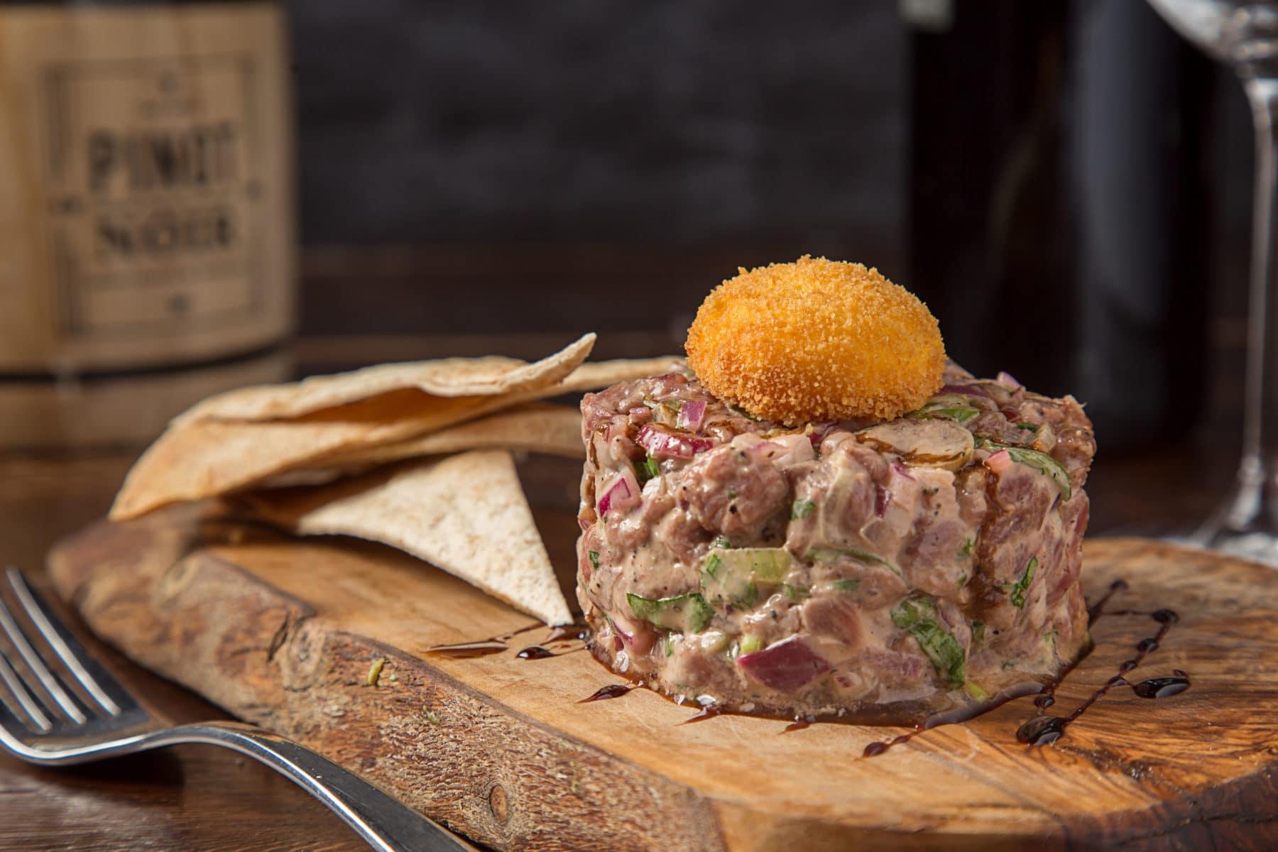 Where to Buy Aventura Miami Kosher Tuna Tartar