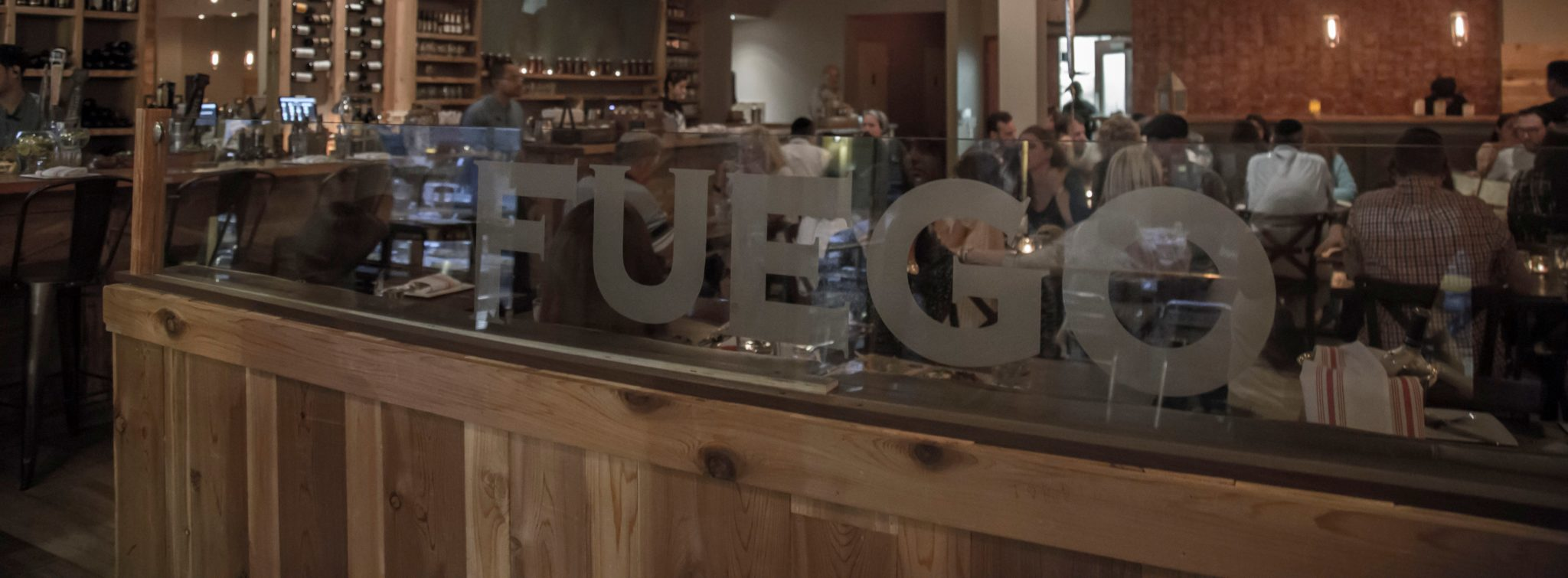 Fuego By Mana Makes Awesome Kosher Food
