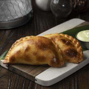Oven Baked Empanadas